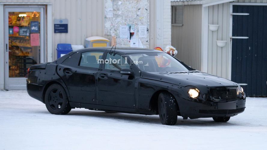 Car Spy Photo Trivia: Round 2