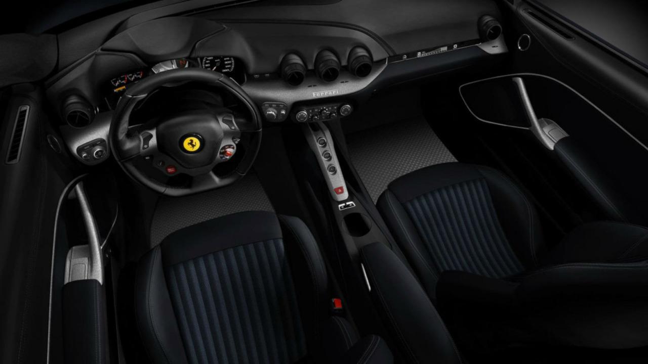 Ferrari livrée 28