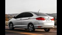 Honda anuncia nova tabela de preços para setembro: HR-V EXL vai a R$ 101.400