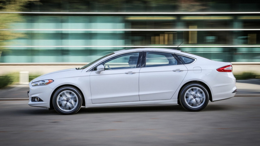 Ford inicia reparo de 20 mil unidades do Fusion no Brasil