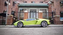 Lamborghini Aventador Miura Homage for Hong Kong