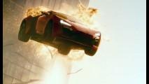 Vin Diesel divulga foto que sugere Velozes e Furiosos 8 em Nova York