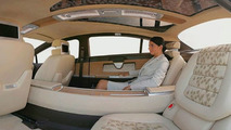 Mercedes-Benz F700 Research Vehicle
