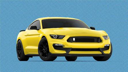 Colors That Boost Or Bust A Car's Resale Value
