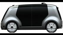 Le Volkswagen del futuro, i bozzetti 013