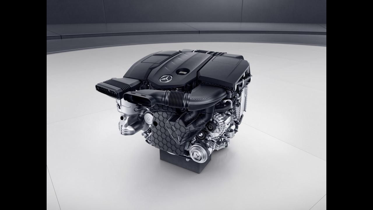 Mercedes, nuovi motori per il 2017 001