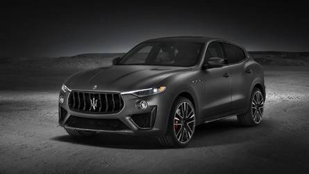 Sergio Marchionne Admits Maserati Levante Launch 'Sucked'