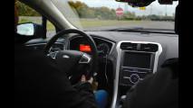Ford, nuovi sistemi di sicurezza 005