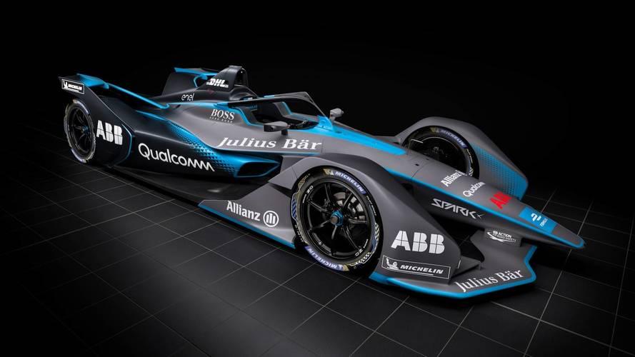 Porsche, nel 2019 il debutto in Formula E