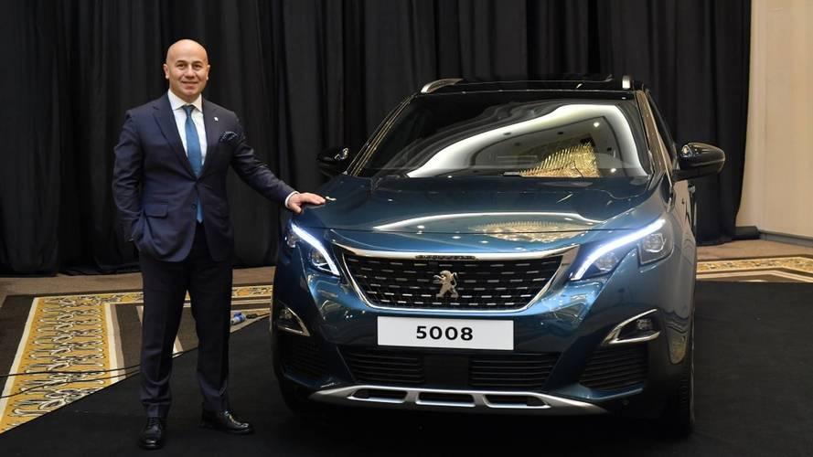 Peugeot Türkiye, gelecekte de büyümeye devam edecek