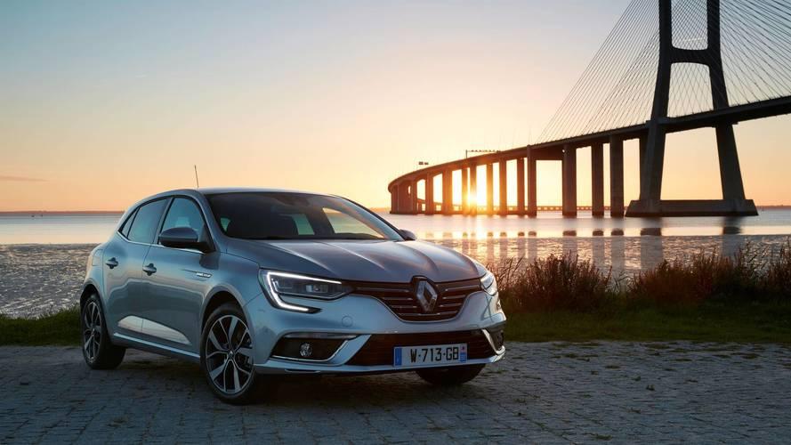 Un nouveau moteur essence pour la Renault Mégane