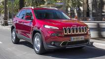 10. 2017 Jeep Cherokee: $5,000 Rebate