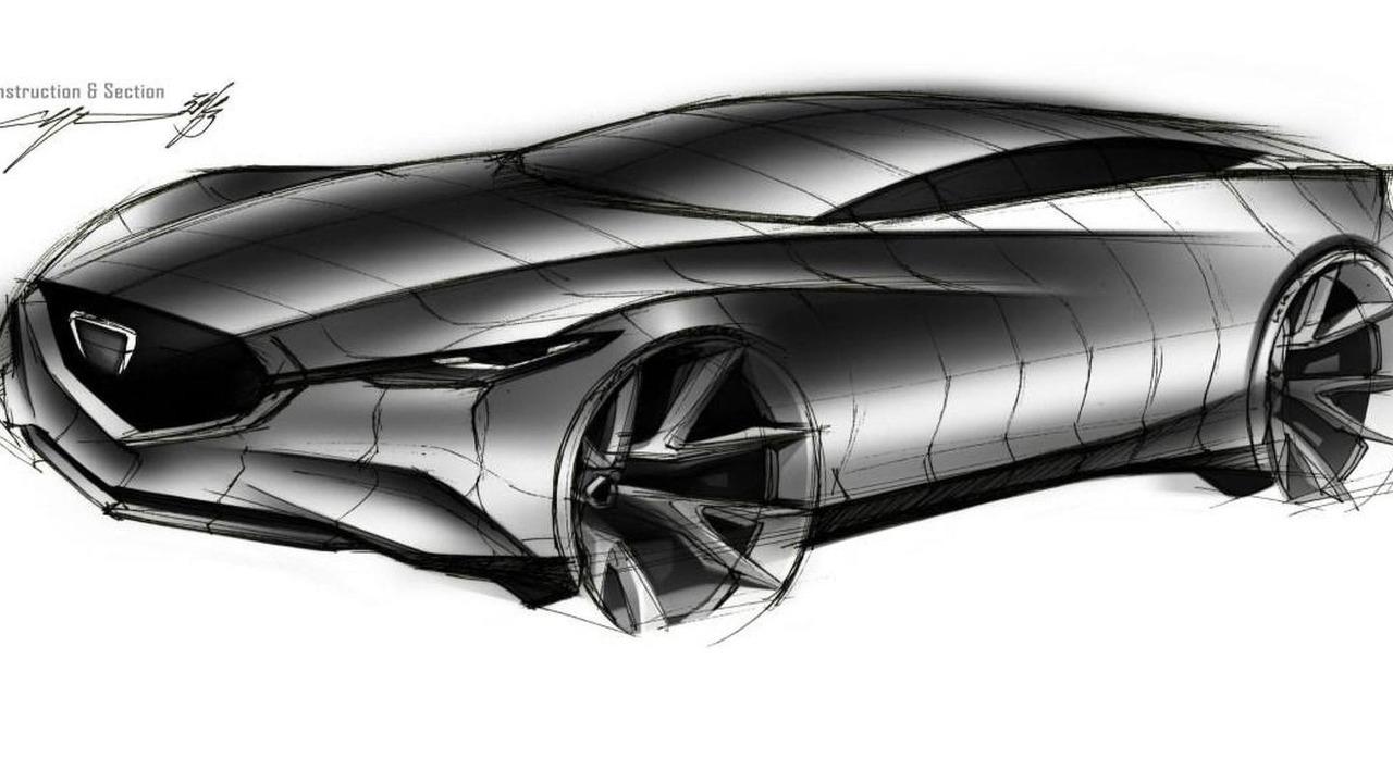 Mazda Shinari Concept, 1280, 30.08.2010