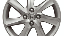 2010 Honda Insight accessories