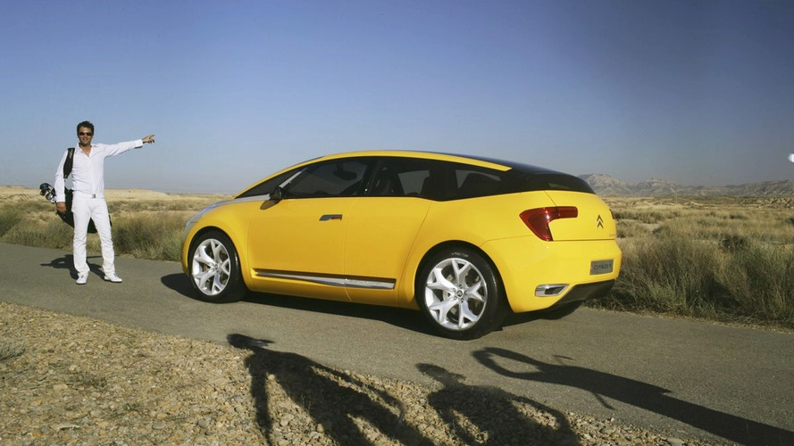 2011 Citroen DS Model Range Further Details Emerge - Media release tomorrow