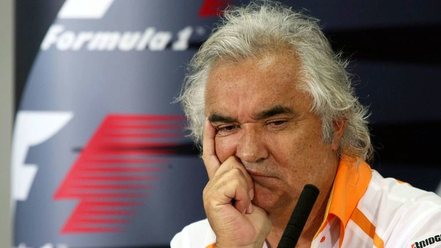 Briatore to learn football future this week