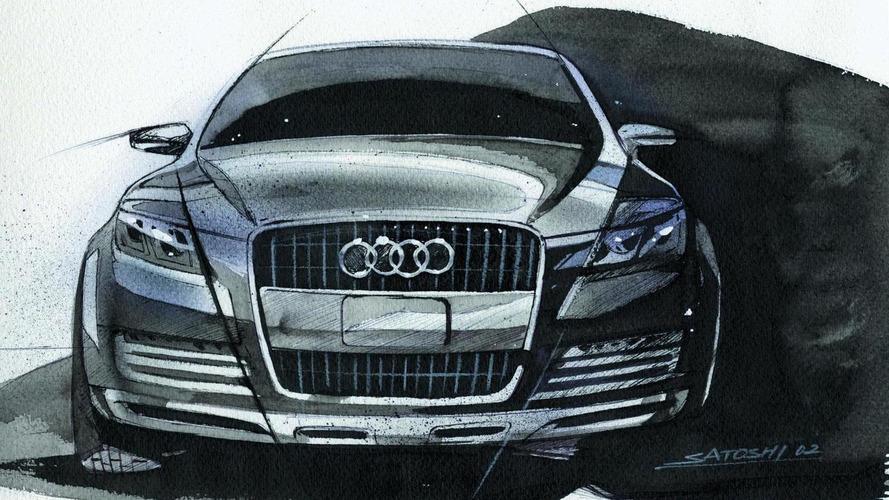 Audi goes crossover crazy - Q1, Q4 & Q6 rumored