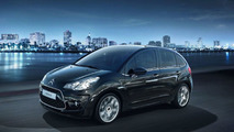 New Citroen C3 Officially Unveiled