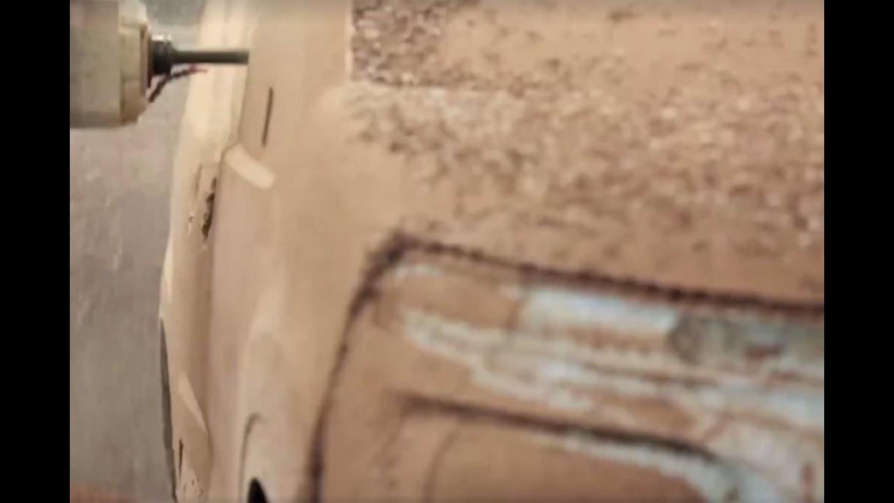 Citroën C3 2017 tem teasers divulgados e estreia confirmada para o dia 29