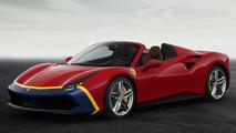 Ferrari 70ème Anniversaire Livrée #18