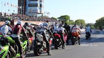 Isle of Man TT 2016