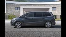 Citroën inicia vendas da nova Grand C4 Picasso por R$ 120.900