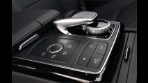 Sucessor do Classe M, Mercedes GLE 350d chega ao Brasil por R$ 312,9 mil