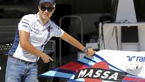 Felipe Massa - Willians FW38 Especial de Aposentadoria