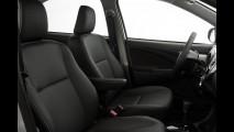 Teste CARPLACE: evoluído e automático, Toyota Etios 2017 ainda parece antigo