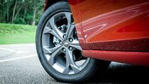 Chevrolet Cruze Sport6 LTZ 2017