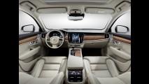 Volvo completa