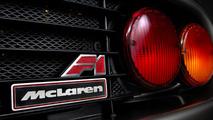 1993 - McLaren F1