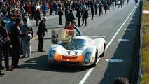 Porsche 908 Le Mans 1968 4