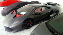 Satılık Lamborghini Sesto Elemento