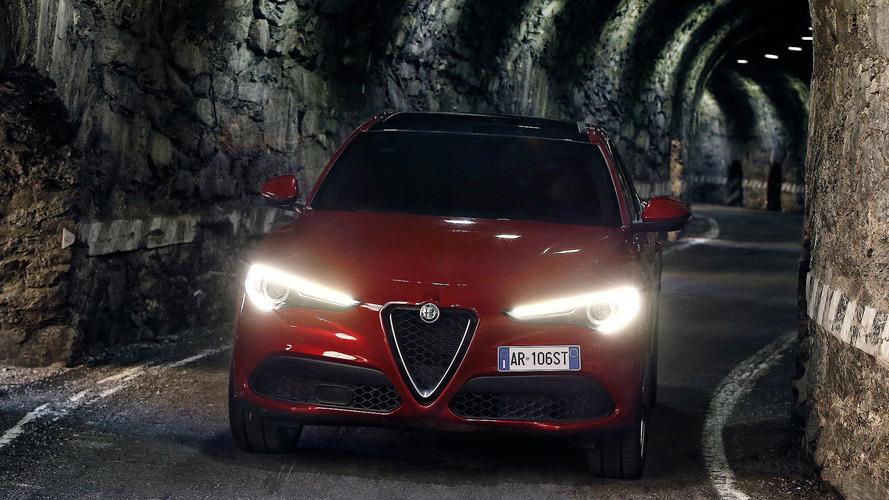 Alfa Romeo Stelvio'nun giriş seviyesi modeli tanıtılacak