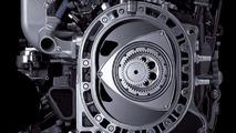 Mazda rotary patent başvurusu