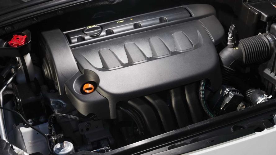 PSA Peugeot Citroën encerra produção do motor 2.0 16V