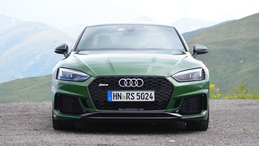 2018 audi rs5 coupe. interesting audi 2018 audi rs5 coupe first drive  in audi rs5 coupe