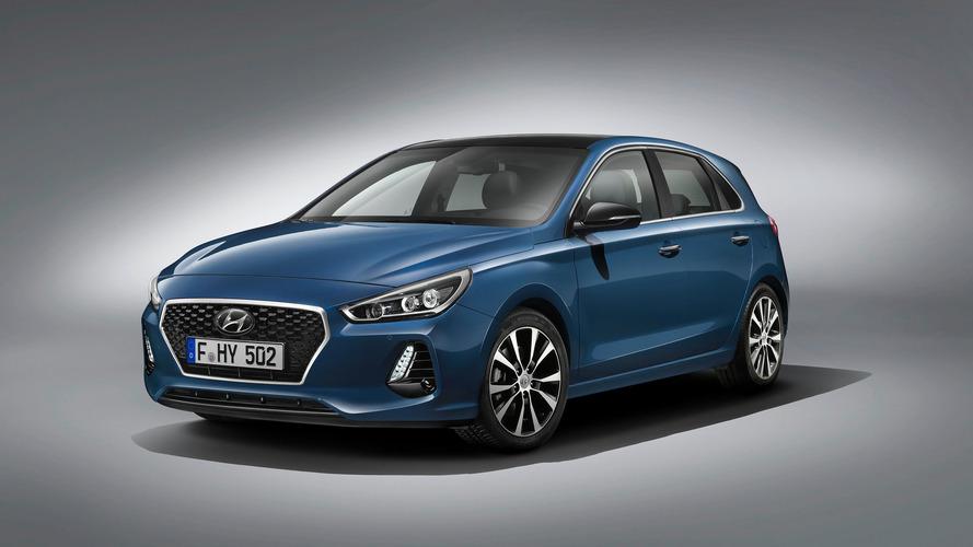 Hyundai va développer une version TCR de la i30
