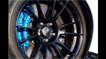 IAA: Monster-Corvette