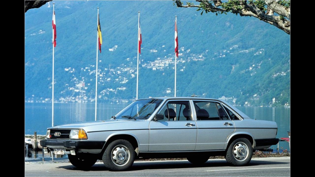 Audi 100 5E/5D