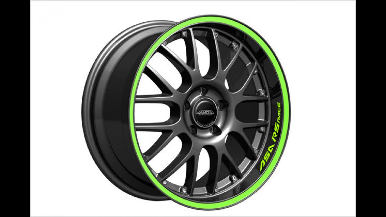 ASA AR1 RS Race
