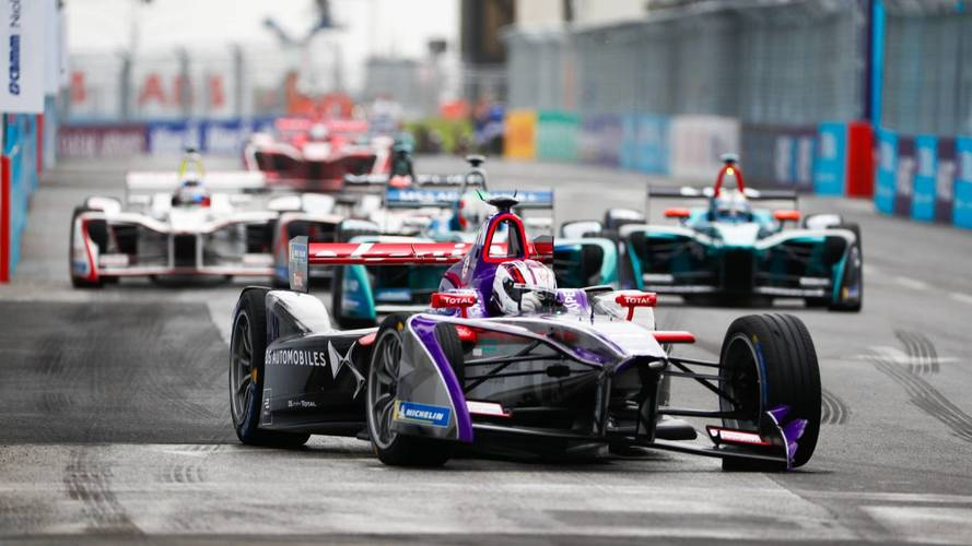 Coluna do Agag: Novas corridas da Fórmula E serão parecidas com video-game