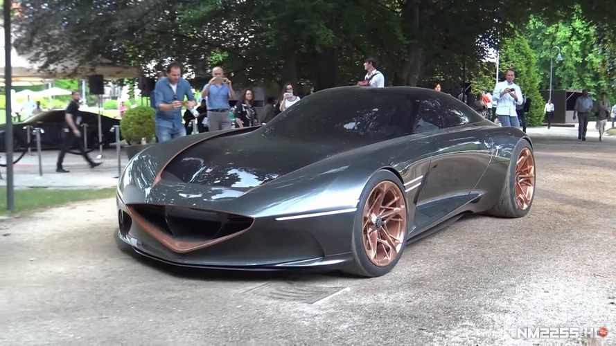 Genesis Essentia Is An Absolute Stunner In Close-Up Video