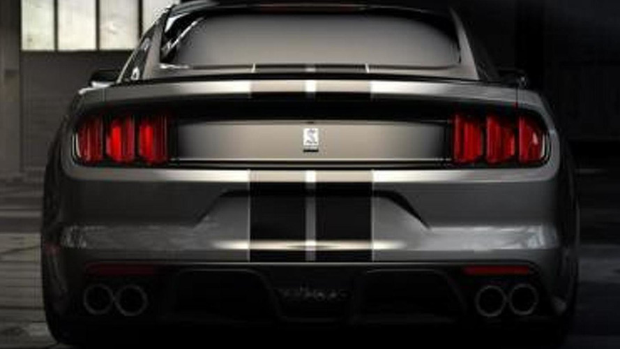 Ford Shelby GT350 Mustang unleashed with more than 500 bhp [video]