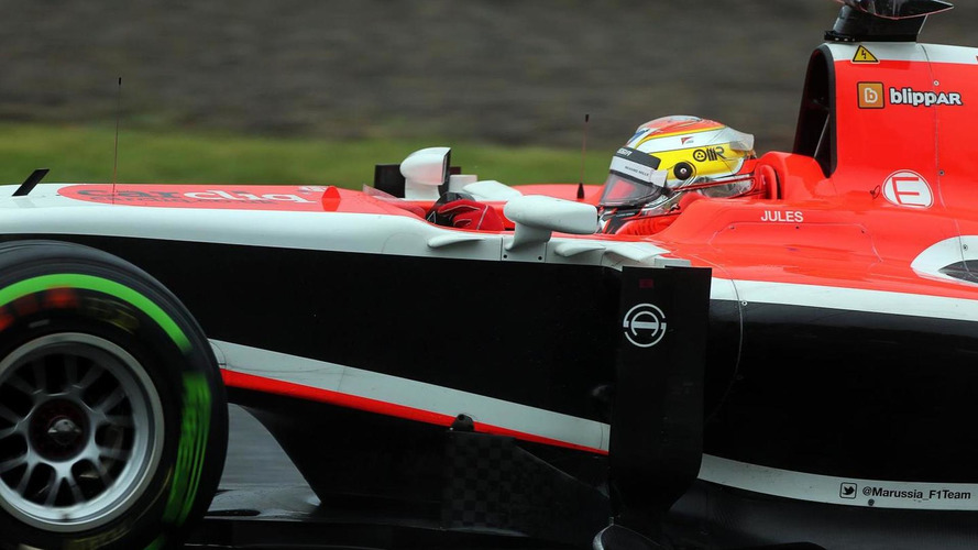 Bianchi 'critical but stable'