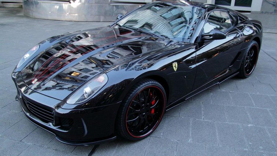 Ferrari 599 by Anderson Germany