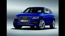 Audi: 6 milioni di
