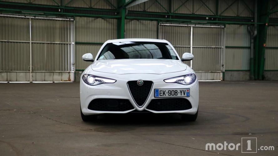 Alfa Romeo présenterait son Coupé Giulia d'ici 2020