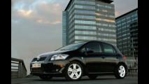 I prezzi di Toyota Auris